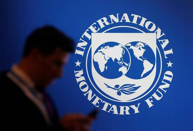 IMF lowers India's GDP growth forecast to 7.3% for 2019-20