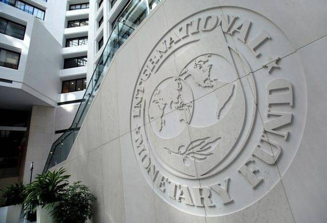 IMF Lowers India Growth Forecast To 4.8% For Current Financial Year