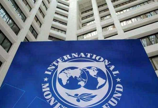 Coronavirus: IMF to provide debt relief to 25 countries to tackle COVID-19