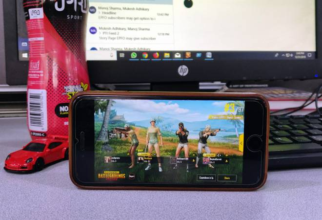 Best Smartphones under Rs 20,000 for PUBG Mobile in India