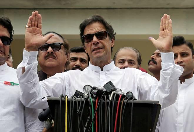 Pakistan to release IAF pilot Abhinandan tomorrow, says Imran Khan