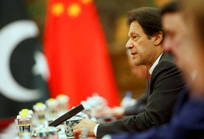 Pakistan will no longer seek talks with India: Prime Minister Imran Khan