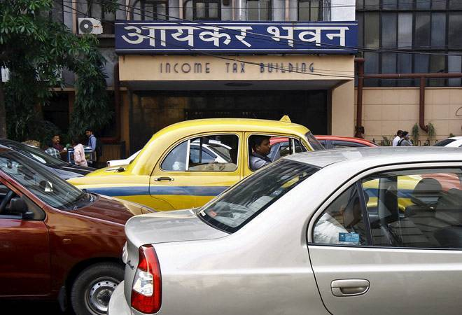 CBDT trashes TravelKhana claim that govt emptied their bank account in the name of angel tax