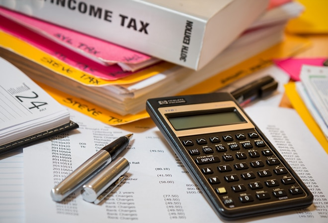I-T refunds worth Rs 1.36 lakh cr issued to 40.19 lakh taxpayers till Nov 17