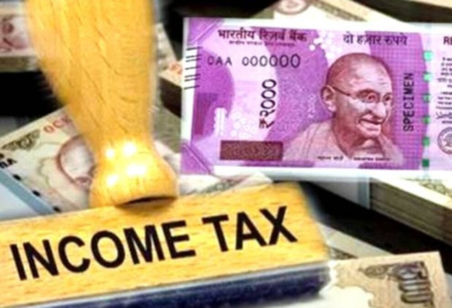 The action was undertaken, the CBDT said, on the basis of intelligence inputs