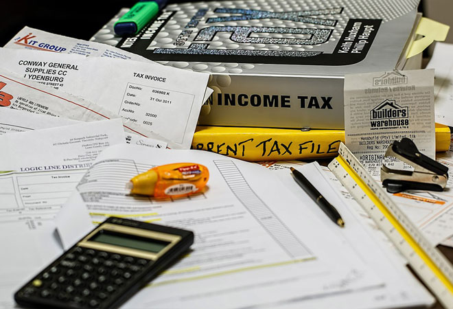 ITR filing: These apps will help you file your income tax returns for free