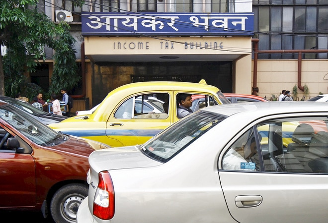 New special unit in I-T Dept to probe undisclosed foreign assets
