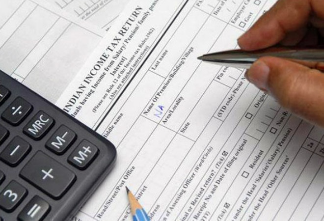 No escape! Tax dept to prefill capital gains, dividends from stock market transactions