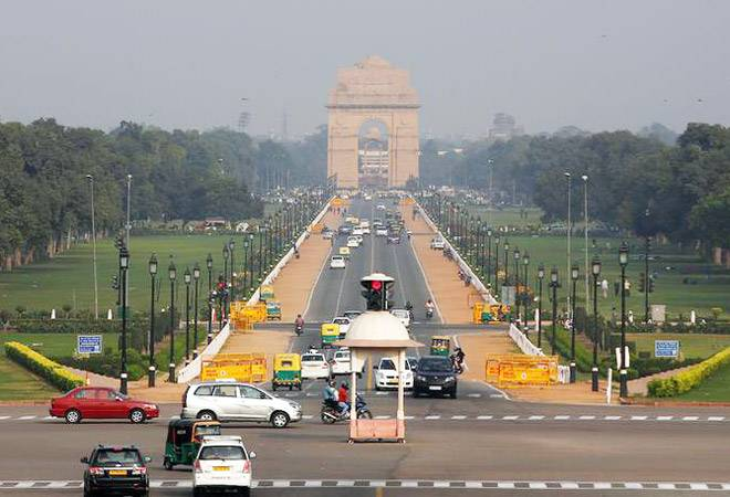 Delhi ranked 6th in world's top 10 best performing metro economies