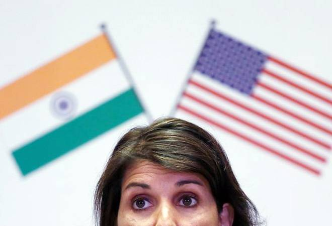 2018 - A landmark year for India-US strategic relationship