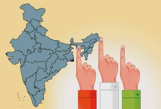 Lok Sabha election 2019 phase 4: Maharashtra to vote on April 29; BJP-Shiv Sena, Congress-NCP to fight for 17 seats