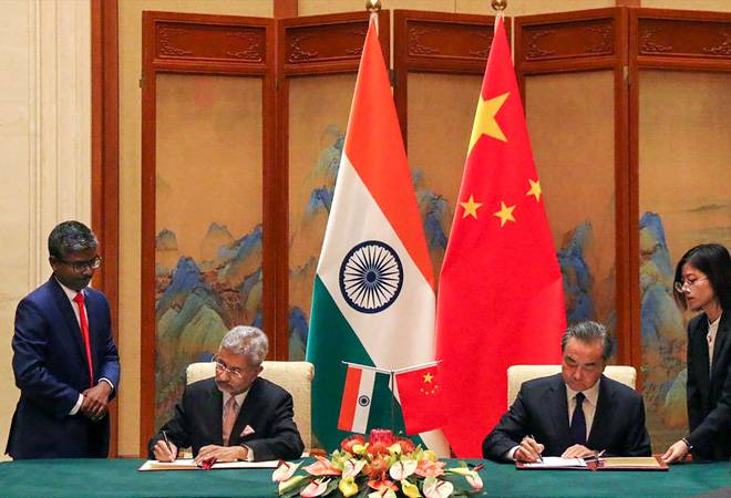 India, China sign four agreements on healthcare, cultural exchange and more