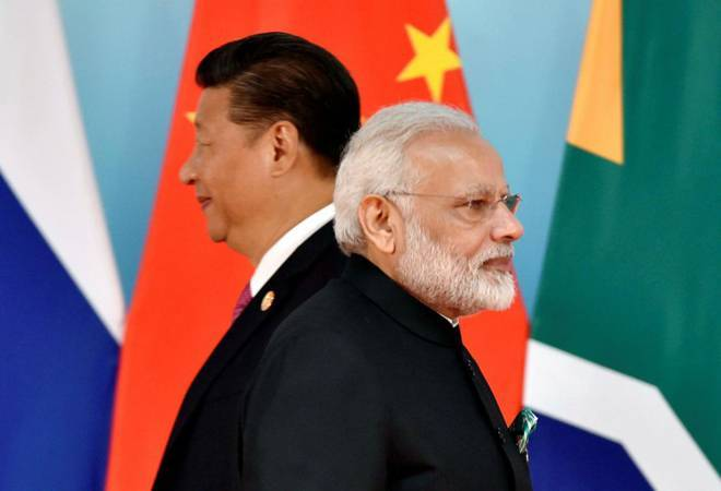 Chinese investment in India falls 28.5% YoY to $163.77 million in FY20