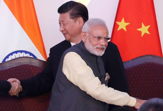 Keep border issue at 'appropriate position', focus on long term ties: China to India