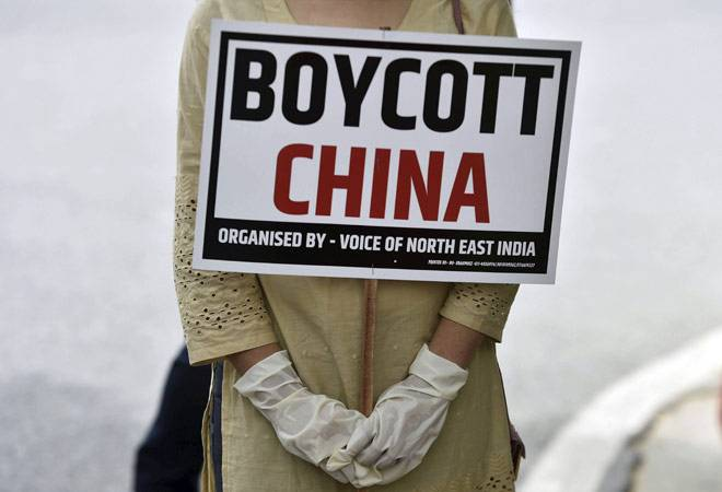 Don't underestimateconsequences of economic war, says Chinese media to India after app ban