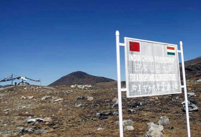 China says 'never recognised Arunachal Pradesh', calls it 'China's South Tibet region'