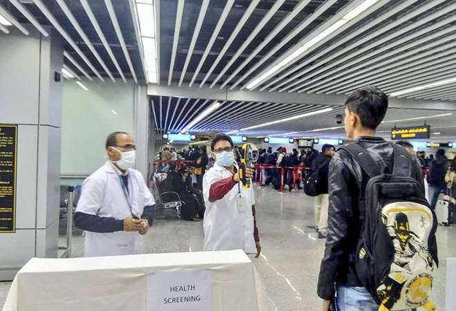 Coronavirus: Five quarantined in Vizag on arrival from Malaysia