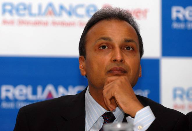 Anil Ambani's RInfra claims all lenders signed agreement for debt resolution, share surges 11%