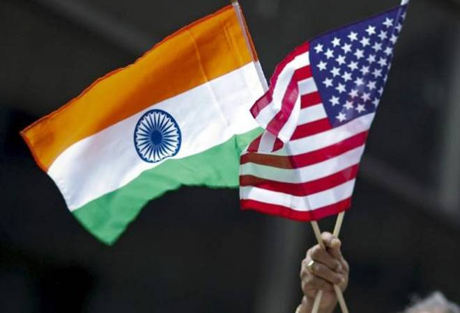 India, U.S. nearing industrial security pact for defence tech transfers