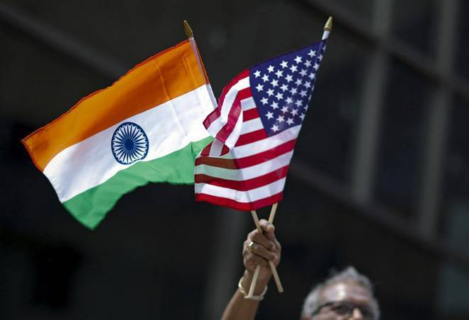 Strong Indo-US ties crucial amid 'aggression' from Beijing, say US senators