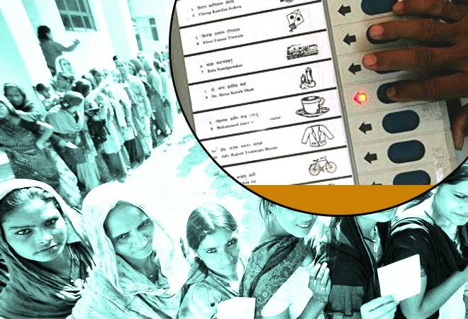 Maharashtra, Haryana Assembly Election 2019: How to check polling booth details, vote without voter ID