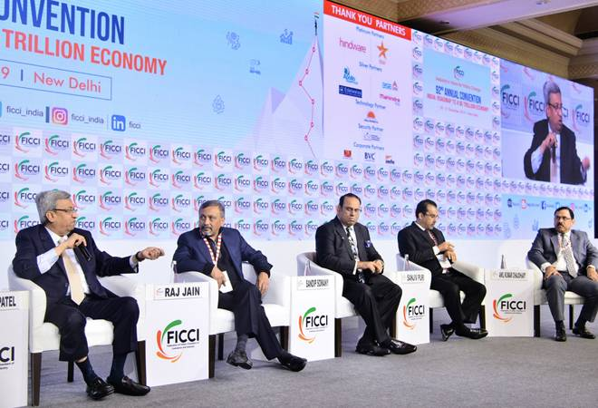 India Inc chalks out plan for making India a $5 trillion economy