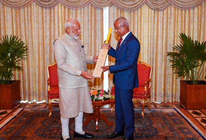 Tourism boost! India, Maldives agree to launch ferry service between Kochi, Male