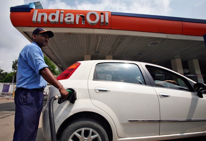 Cabinet to consider stake sale in Indian Oil