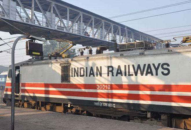 Govt to create 10,000 km of high speed corridors to run faster trains