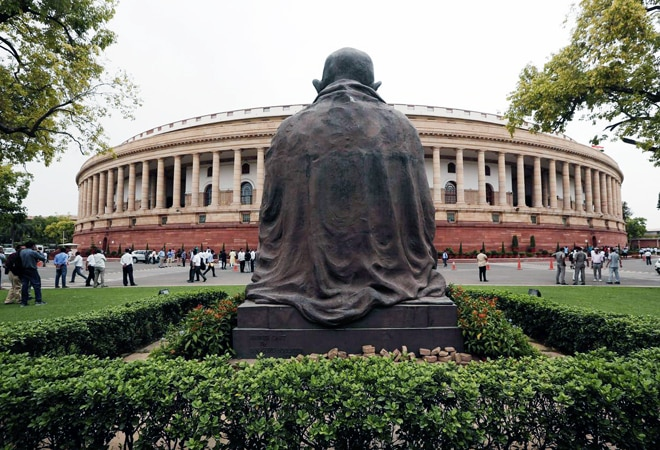 Parliament passes bill to cut salary of MPs by 30% for one year