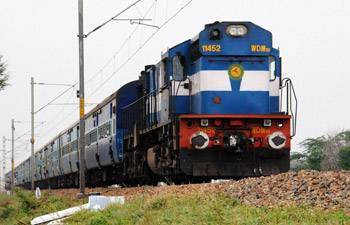 Indian Railways Status Report: Not so good!