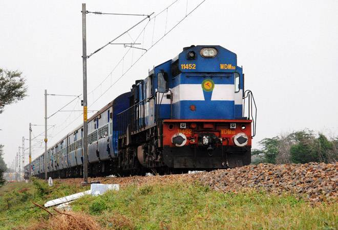 Railways' employee unions to protest against privatisation policy