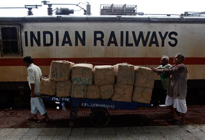 In railways' 100-day plan: Reducing Delhi-Howrah, Delhi-Mumbai travel time by 5 hours