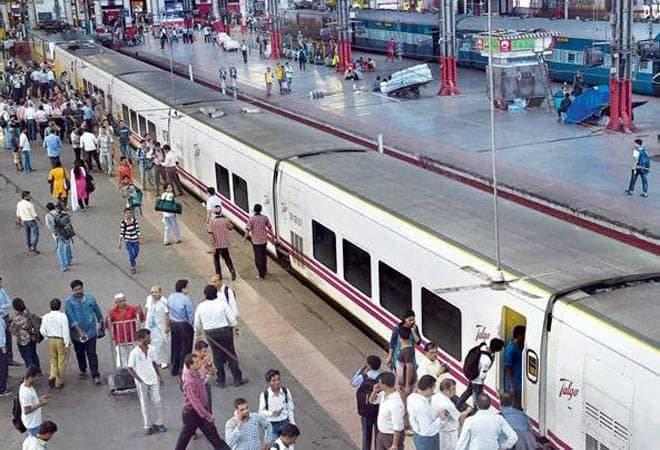 Tatkal booking helps railways earn over Rs 25,000 crore in last 4 years: RTI