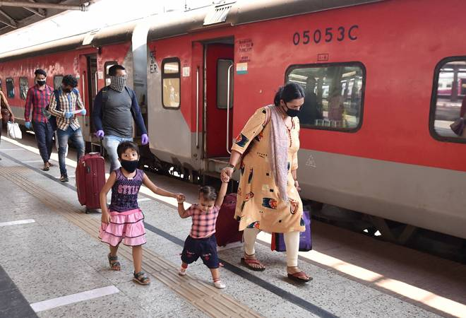 Indian Railways issues guidelines to prevent incidents of crime against women