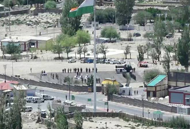 India-China tension: Indian Army releases list of 20 martyrs; wreath ceremony begins in Leh