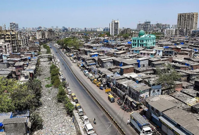 43 of world's 100 cities at greatest environmental risk in India
