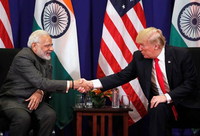 India, US close to concluding a trade deal package: Ambassador Harsh Vardhan Shringla