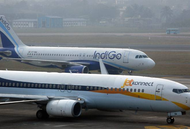 IndiGo cuts IPO size by Rs 200 crore to Rs 3,000 crore