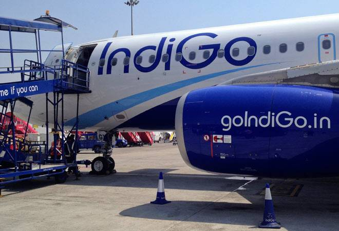 IndiGo's Rs 3,018-cr IPO subscribed 6 times