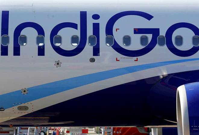 IndiGo grounds Airbus A320 Neo after hard-landing in Nagpur