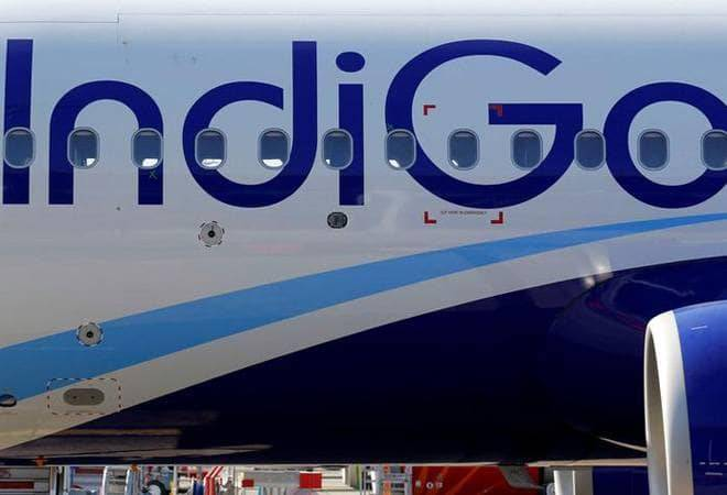 InterGlobe Aviation share price slips over 6% as airline says capacity, revenue likely to be hit in FY20