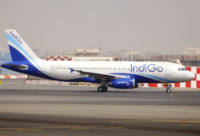 IndiGo flight filled with smoke, makes priority landing in Ahmedabad