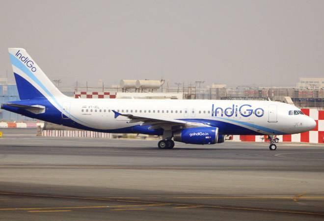 Pratt and Whitney jinx grounds brand new IndiGo plane