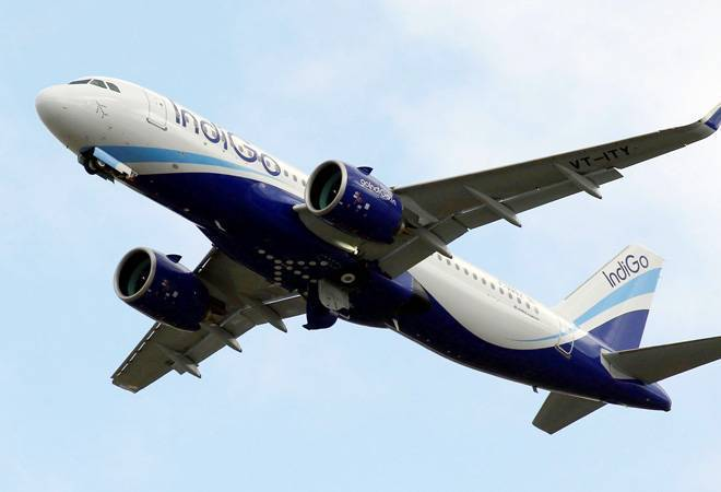 COVID-19 pandemic: IndiGo operates charter flight to evacuate 212 Indians from Moscow