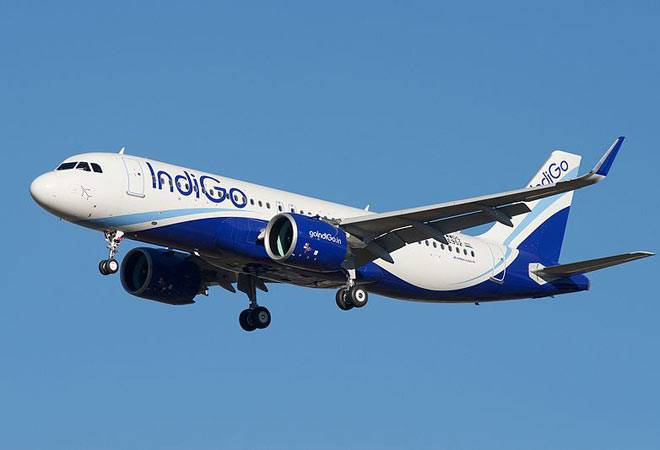 IndiGo continues to recruit expat and 'out-of-job' pilots