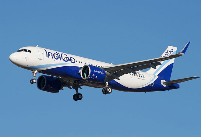 Hackers tried to open communication channel with us: IndiGo CEO Ronojoy Dutta