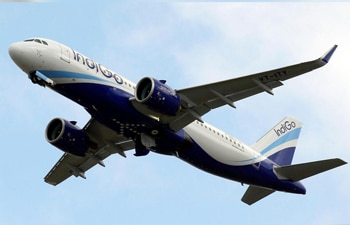 IndiGo flight to Bengaluru suffers cabin depressurisation; declares Mayday