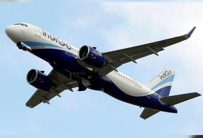 IndiGo Q2 results: Loss widens to Rs 1,195 crore, revenue plunges 65%