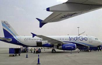 IndiGo Q3 profit zooms two-fold to Rs 496 crore, revenue spikes 25%